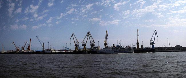 آغاز پروژه «ارائه خدمات مشاوره ای برای کنترل پروژه های سرمایه گذاری اداره کل بنادر و دریانوردی استان گیلان»