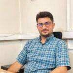 آقای مهندس سعید عسکریان